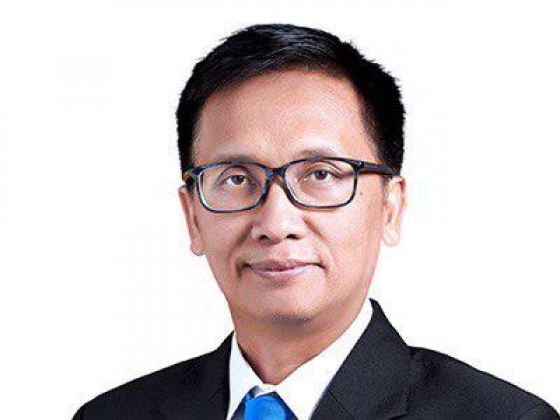 Ahmad Safrizal